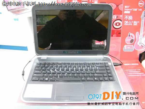 新i5芯GT630M独显亿客隆彩票网站戴尔14R送圣诞大礼