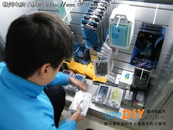 亿客隆彩票网站魅族MX2到货 配件同期销售